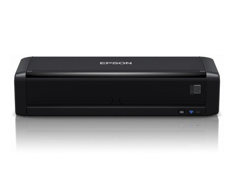 Scanner Epson WorkForce DS-360W A4 computer   περιφερειακά   εκτυπωτές πολυμηχανήματα
