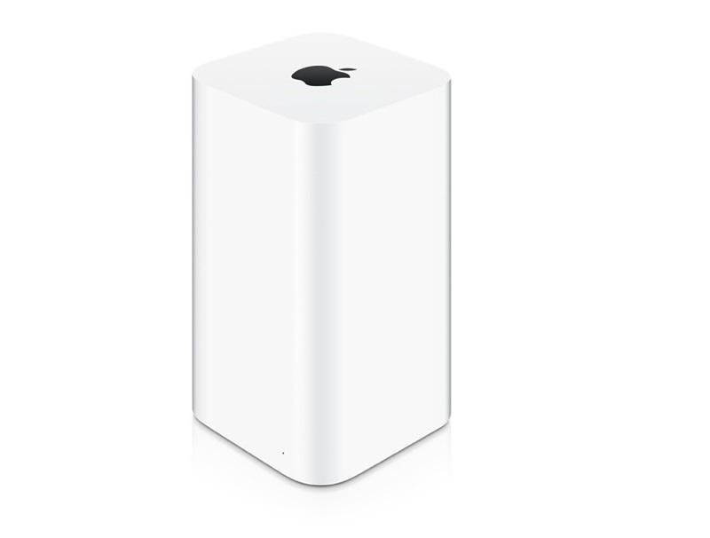 Apple Airport Time Capsule 2TB 802.11AC ME177Z/A computer   περιφερειακά   σκληροί δίσκοι
