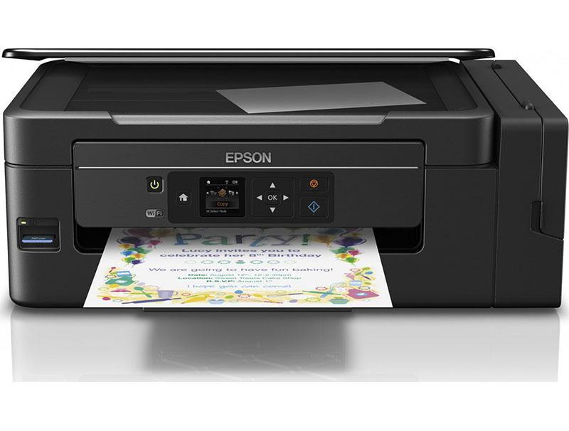 Πολυμηχάνημα Epson EcoTank ITS L3070 ink computer   περιφερειακά   εκτυπωτές πολυμηχανήματα