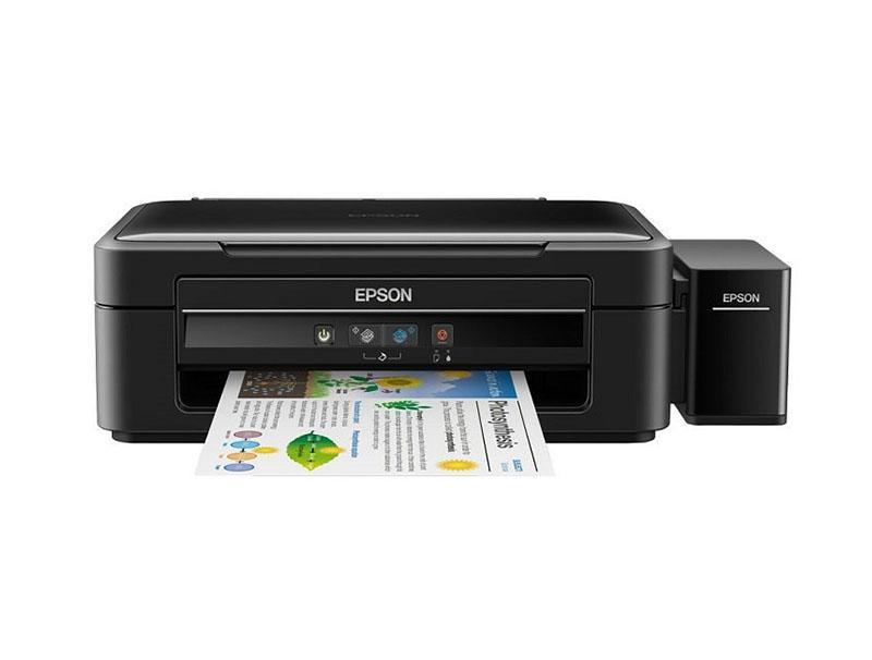 Πολυμηχάνημα Epson L382 ITS inkjet computer   περιφερειακά   εκτυπωτές πολυμηχανήματα