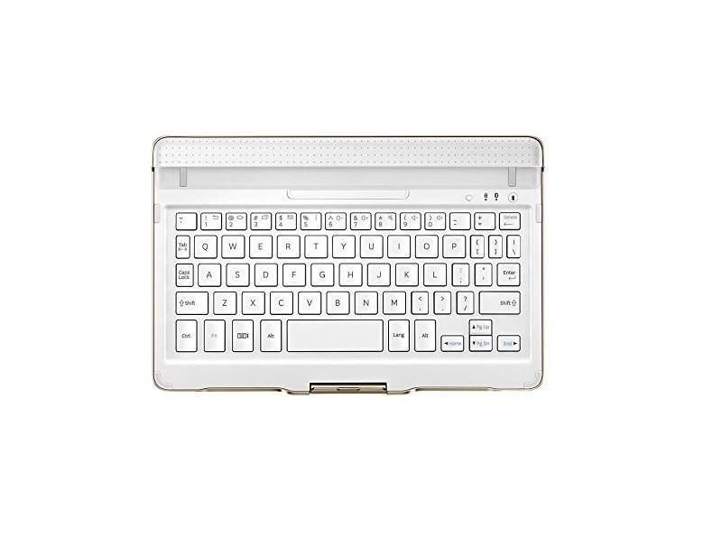 Bluetooth Keyboard Samsung EJ-CT700UWEGWW White Original blister computer   περιφερειακά   πληκτρολόγια