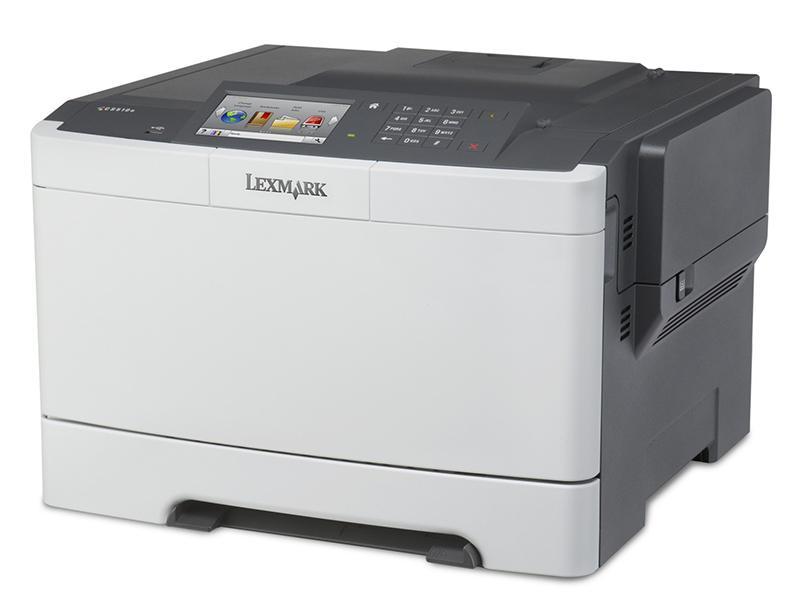 Printer Lexmark CS517DE Laser Color computer   περιφερειακά   εκτυπωτές πολυμηχανήματα