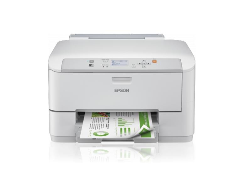 Εκτυπωτής Epson WorkForce Pro WF-5190DW ink computer   περιφερειακά   εκτυπωτές πολυμηχανήματα