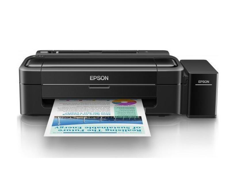 Εκτυπωτής Epson L310 ITS inkjet color computer   περιφερειακά   εκτυπωτές πολυμηχανήματα
