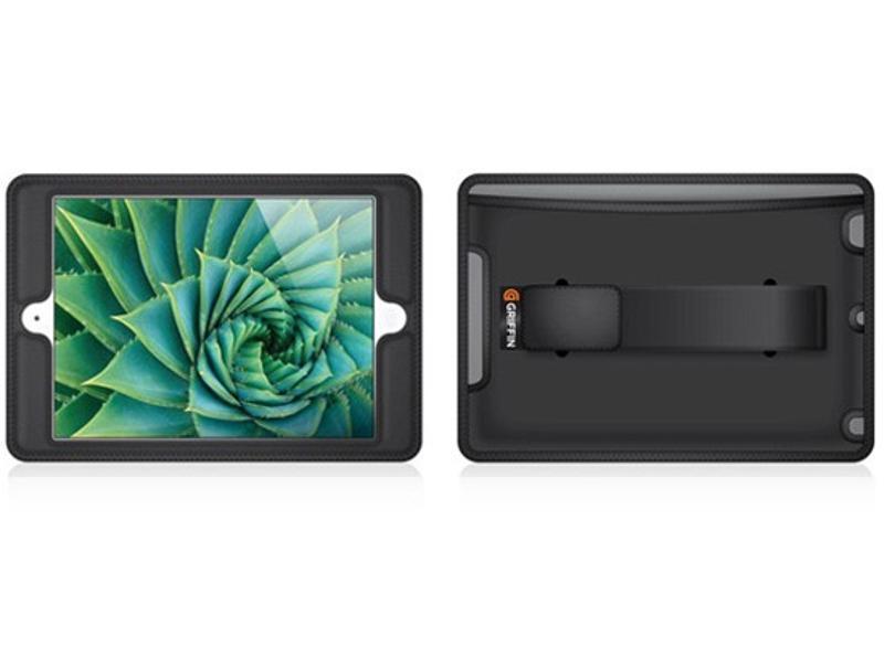 Θήκη Tablet Griffin GB36142 iPad Mini Black computer   περιφερειακά   θήκες tablet