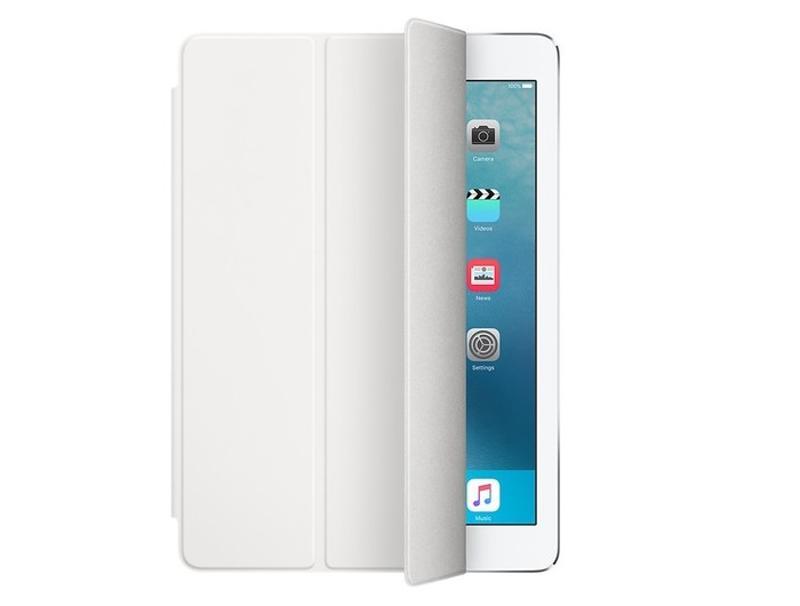 Apple Smart Cover iPad Pro 9.7 White MM2A2 computer   περιφερειακά   θήκες tablet