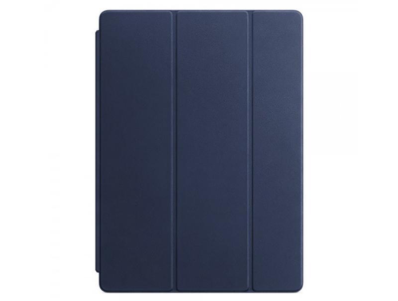 Apple Leather Smart Cover iPad Pro 12.9 Midnight Blue MPV22 computer   περιφερειακά   θήκες tablet