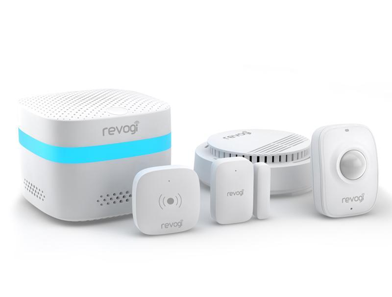 Revogi SGW001 Wi-Fi Smart Sense Kit computer   έξυπνο σπίτι