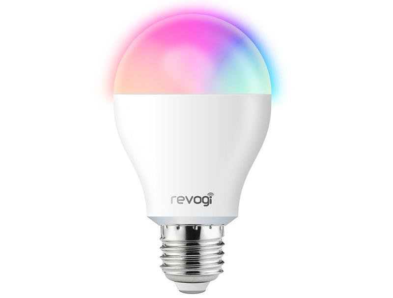Revogi BLE LED Smart Bulb LTB211 (E27) computer   έξυπνο σπίτι
