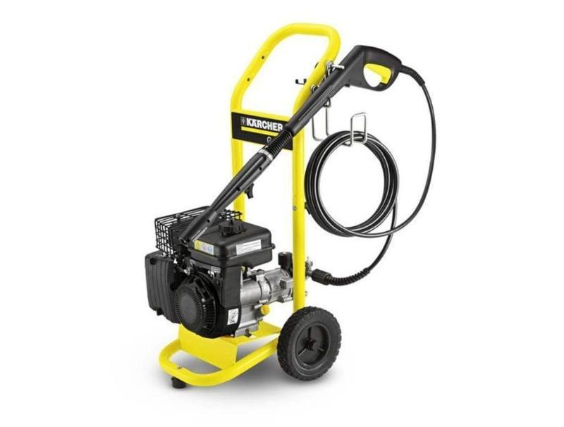 Βενζινοκίνητο πλυστικό μηχανημα Karcher G 4.10 διάφορα   εργαλεία   γενικές εργασίες