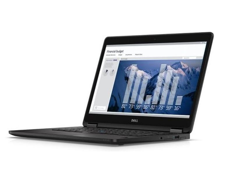 "Laptop Dell Latitude E7470 14"" 1920x1080 i5-6300U,8GB,256GB,Intel HD 520,Win 10P computer   υπολογιστές   laptop"
