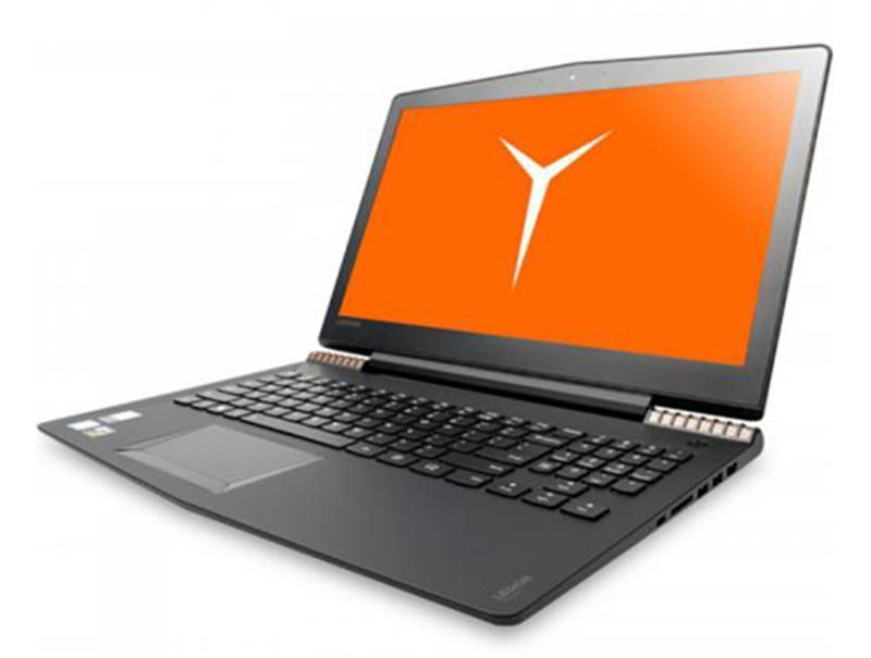 "Laptop Lenovo Legion Y520-15IKBN 15.6"" 1920x1080 i7-7700HQ,16GB,256GB,GTX 1050Ti computer   υπολογιστές   laptop"
