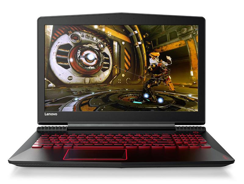 "Laptop Lenovo Legion Y520-15IKBN 15.6"" 1920x1080 i7-7700HQ,8GB,256GB,GTX 1050 4G computer   υπολογιστές   laptop"