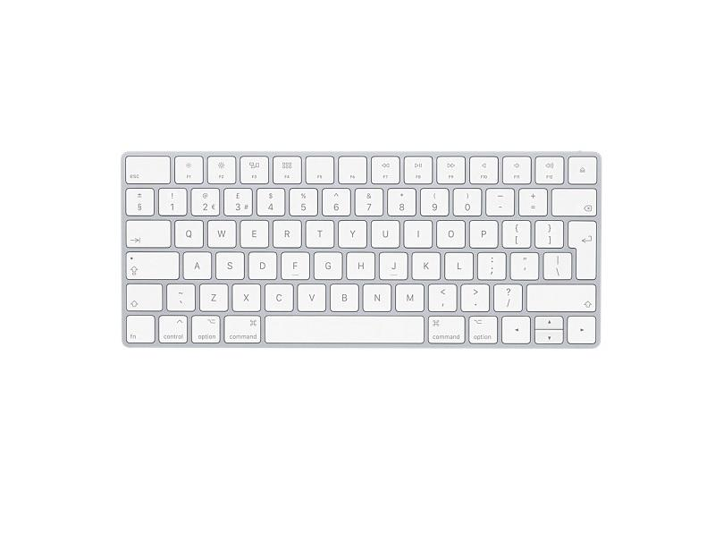 Apple Magic Keyboard MLA22 UK layout computer   περιφερειακά   πληκτρολόγια