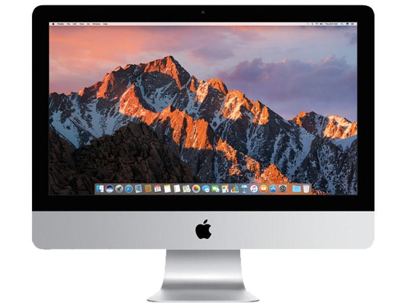 "Apple iMac MMQA2 21.5""FHD i5-2.3GHz,8GB,1TB,Intel Iris Plus Graphics 640,MacOS S computer   υπολογιστές   all in one"