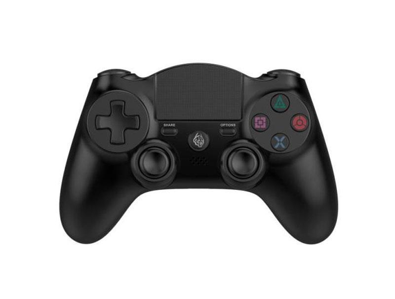 Gamepad Zeroground GP-1500 KOJIMA PC/PS4 wired black gaming   gaming accessories   χειριστήρια