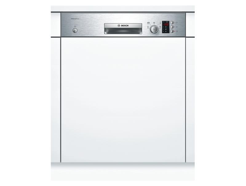 Πλυντήριο Πιάτων Εντοιχιζόμενο Bosch SMI 25AS02E 60cm οικιακές συσκευές   λευκές συσκευές   πλυντήρια πιάτων