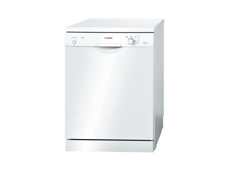 Πλυντήριο πιάτων Ελεύθερο Bosch SMS24AW00E white 60cm οικιακές συσκευές   λευκές συσκευές   πλυντήρια πιάτων