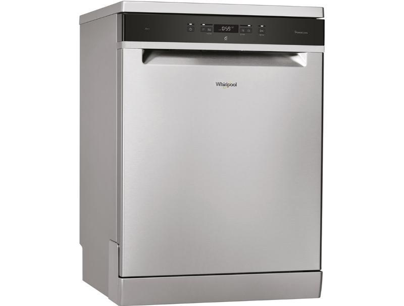 Πλυντήριο Πιάτων Ελεύθερο Whirlpool WFC 3C22 P X 60cm οικιακές συσκευές   λευκές συσκευές   πλυντήρια πιάτων