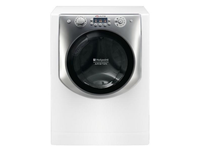 Πλυντήριο-Στεγνωτήριο Ελεύθερο Hotpoint-Ariston AQD970F49 9kg πλυση 7kg στεγνωμα οικιακές συσκευές   λευκές συσκευές   πλυντήρια στεγνωτήρια ρούχων