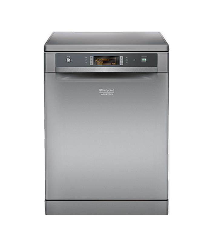 Πλυντήριο πιάτων Ελεύθερο Hotpoint-Ariston LFD11M121CX Inox 60cm οικιακές συσκευές   λευκές συσκευές   πλυντήρια πιάτων