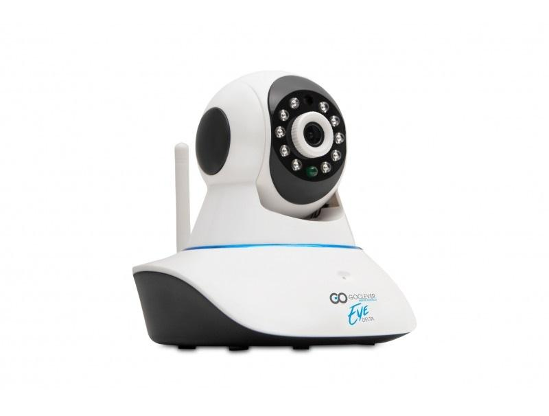Ip Camera GOCLEVER Delta Eye Set computer   δικτυακά   ip cameras
