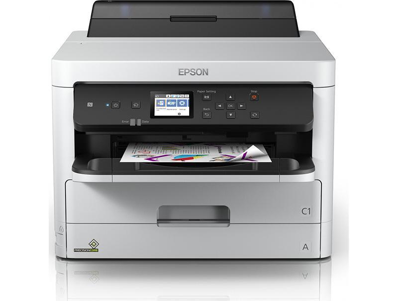 Εκτυπωτης Epson WF-5290DW Wi-Fi inkjet colour computer   περιφερειακά   εκτυπωτές πολυμηχανήματα