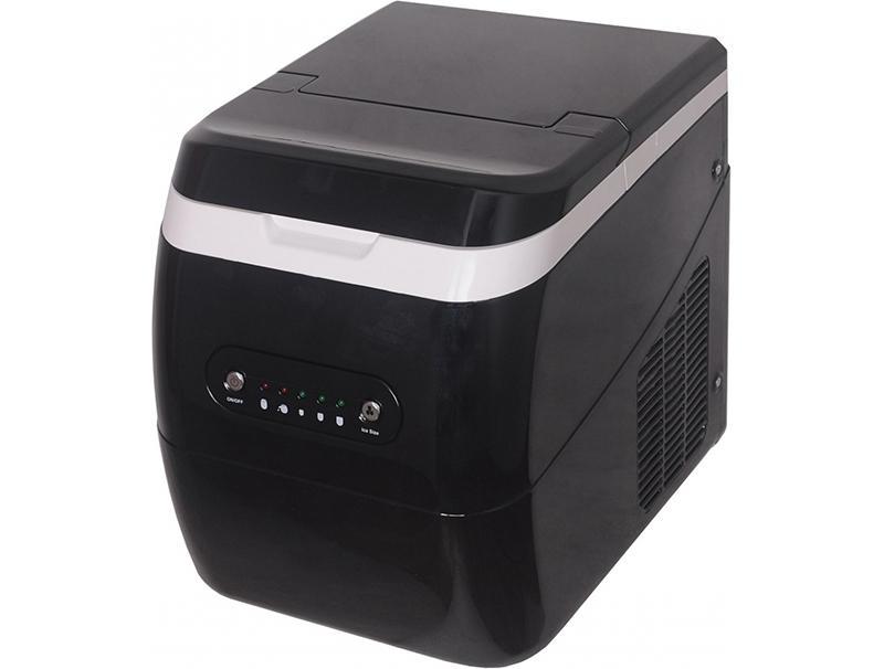 Παγομηχανή Arielli AIM-1501BL Black οικιακές συσκευές   μικροσυσκευές   άλλες οικιακές συσκευές
