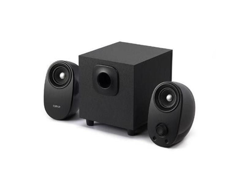 Speakers Edifier M1390 2.1 Black computer   περιφερειακά   ηχεία υπολογιστών