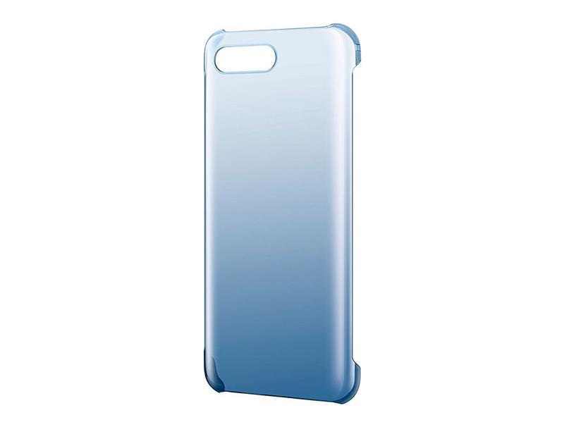 Θήκη Huawei Protective Cover Honor 10 Blue 51992477 τηλεφωνία   αξεσουάρ   θήκες κινητών