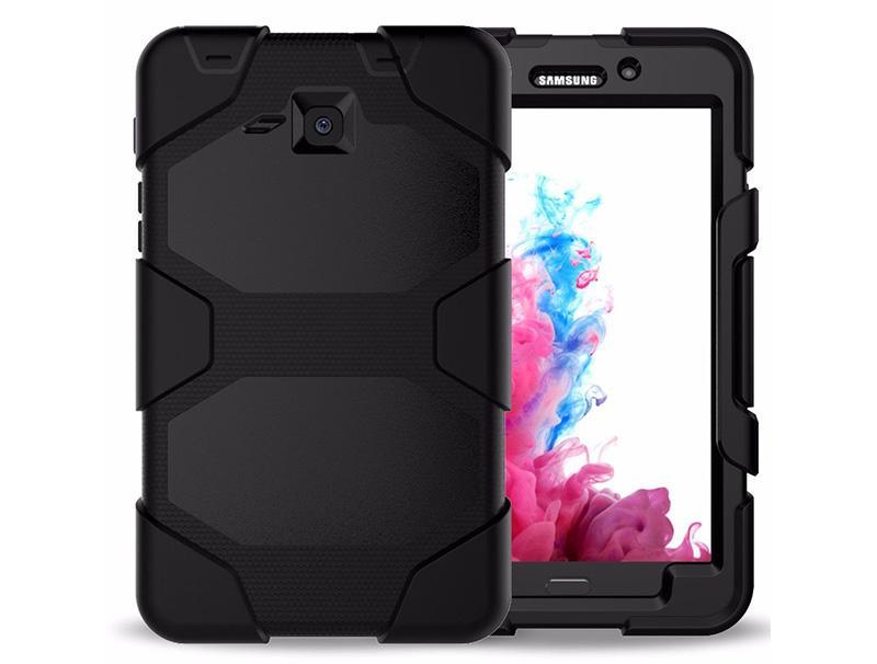 Θήκη OEM Survive Black Galaxy Tab A T280 T285 computer   περιφερειακά   θήκες tablet