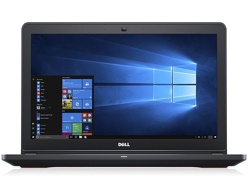 "Laptop Dell Inspiron 5577-5858BLK 15.6"" 1920x1080 i5-7300HQ,8GB,1TB,GTX 1050 4GB computer   υπολογιστές   laptop"