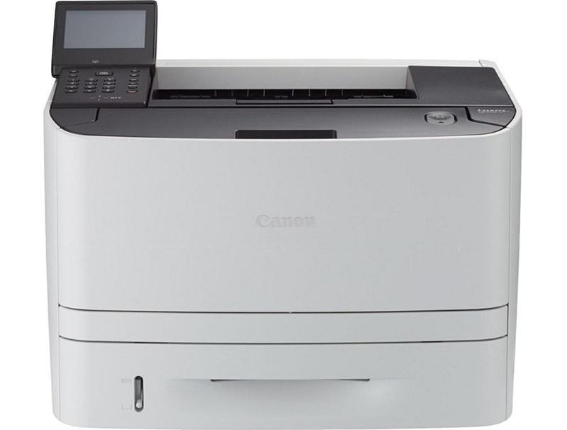 Εκτυπωτής Canon LBP253X Wi-Fi Laser mono computer   περιφερειακά   εκτυπωτές πολυμηχανήματα