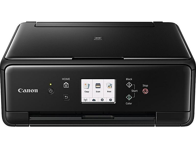 Πολυμηχ/μα Canon Pixma TS6150 WiFi computer   περιφερειακά   εκτυπωτές πολυμηχανήματα