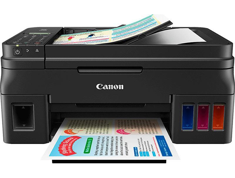 Πολυμηχ/μα Canon Pixma G4400 Wi-Fi inkjet colour computer   περιφερειακά   εκτυπωτές πολυμηχανήματα