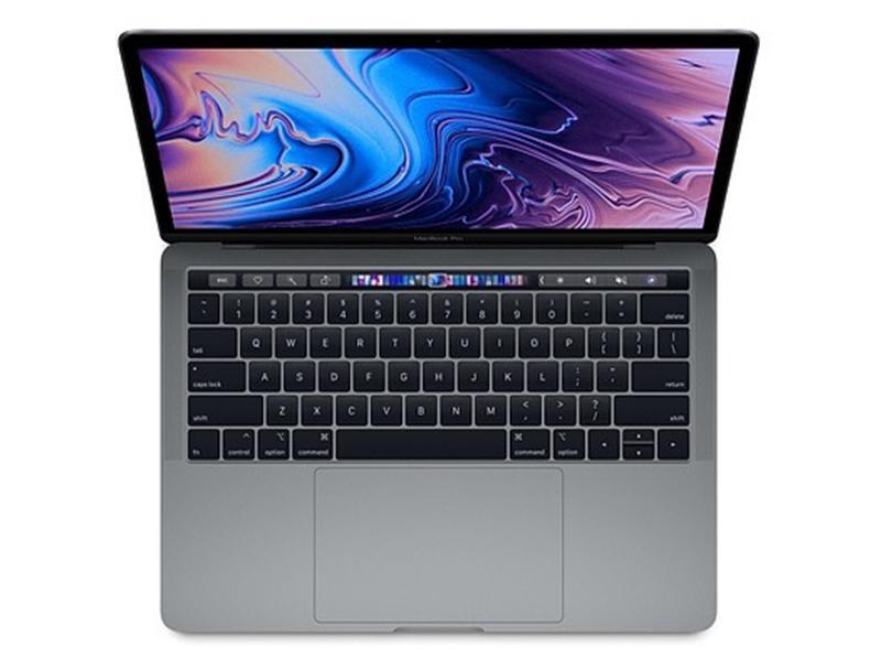 """Apple MacBook Pro MR9R2 13.3"""" 2560 x 1600 Retina i5-8259U,8GB,512GB,Intel Iris P computer   υπολογιστές   laptop"""