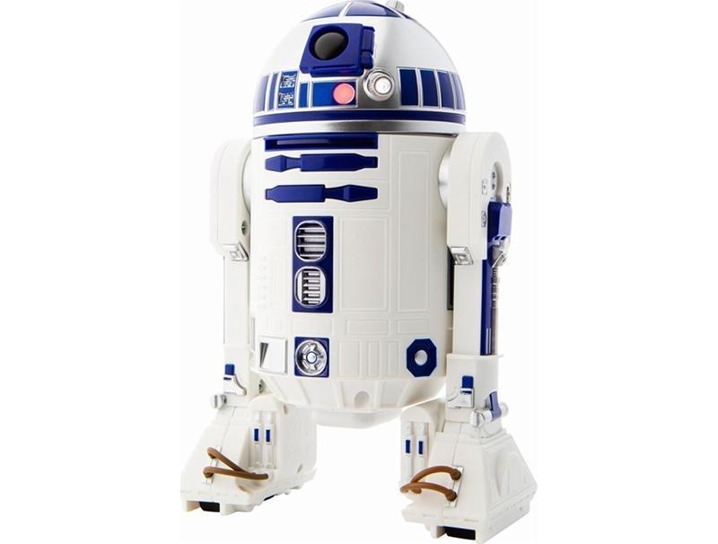 Sphero R2-D2 App-Enabled Droid gaming   gadgets   drone