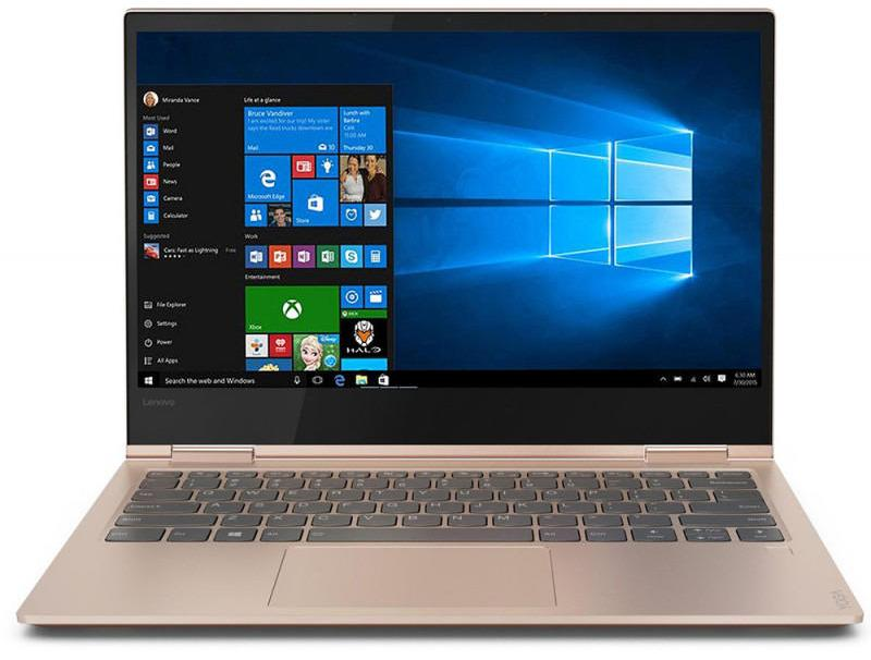 "Laptop Lenovo YOGA 730-13IKB 2in1 13.3"" 3840x2160 Touch i7-8550U,16GB,512GB,Inte computer   υπολογιστές   laptop"
