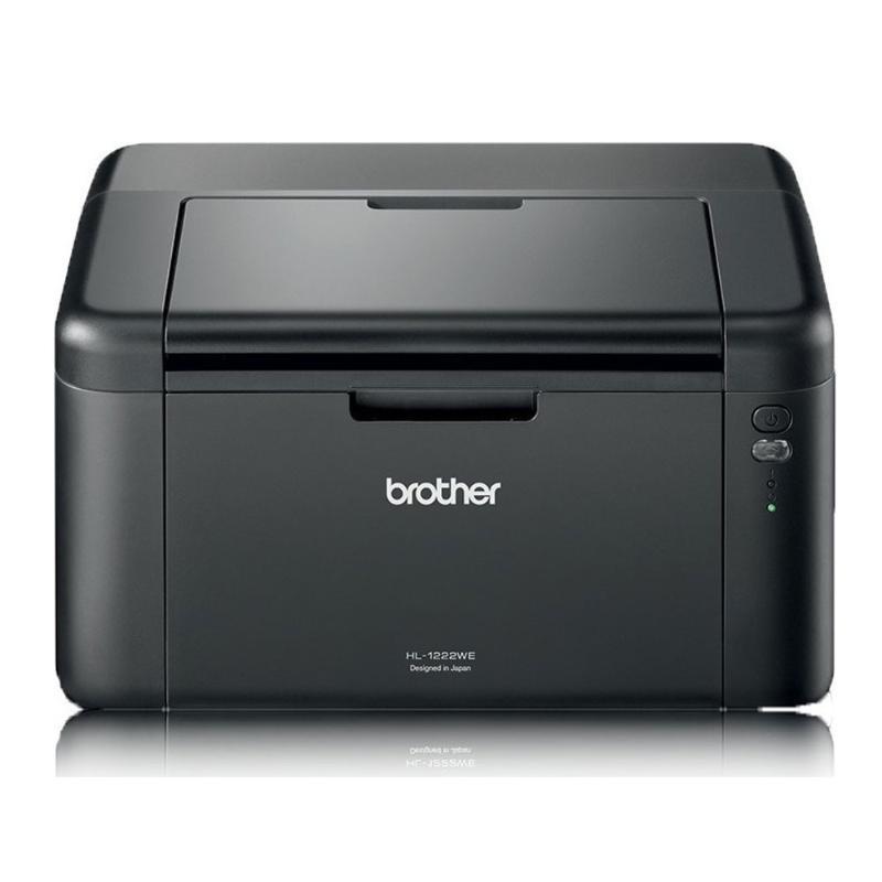 Printer Brother HL-1222WE Laser mono computer   περιφερειακά   εκτυπωτές πολυμηχανήματα
