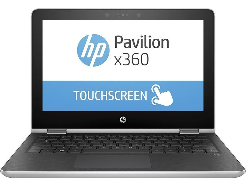 "Laptop HP Pavilion 15-BR010 x360 2in1 15.6"" 1920x1080 Touch i5-7200U,8GB,1TB,Int computer   υπολογιστές   laptop"
