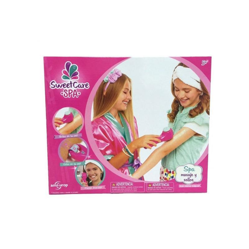 Sweet Care Body Spa (90818) διάφορα   παιχνίδια