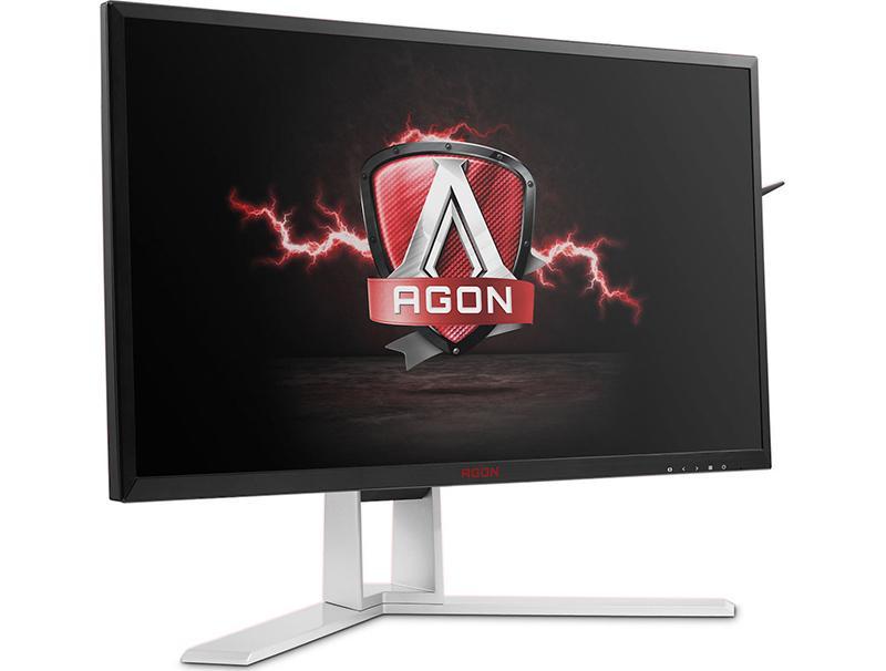 "Gaming Monitor AOC AG271QX 27"" TN 1440p computer   περιφερειακά   monitor"