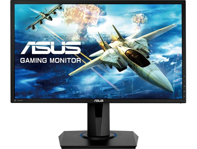 "Gaming Monitor ASUS VG245H 24"" LED FullHD computer   περιφερειακά   monitor"