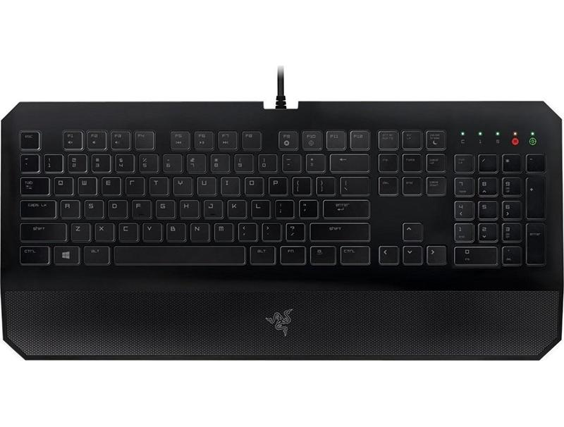Keyboard Razer DeathStalker RZ03-01060100-R3M1 US wired computer   περιφερειακά   πληκτρολόγια