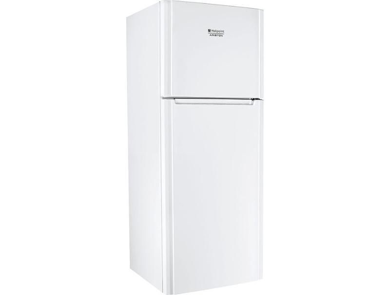 Ψυγείο Δίπορτο Ελεύθερο Hotpoint Ariston ENXTM 18211 F White