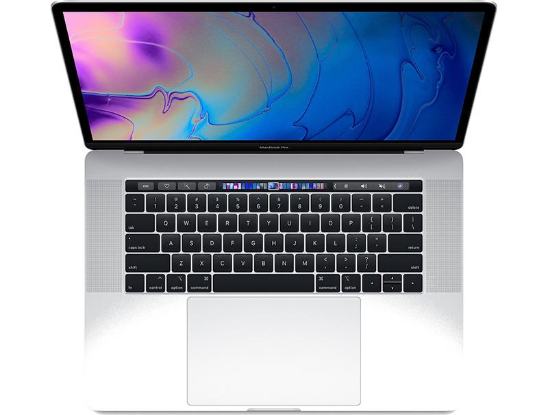 "Apple MacBook Pro MR962 15.4"" 2880x1800 Touch Bar i7-8750H,16GB,256GB,Radeon Pro computer   υπολογιστές   laptop"