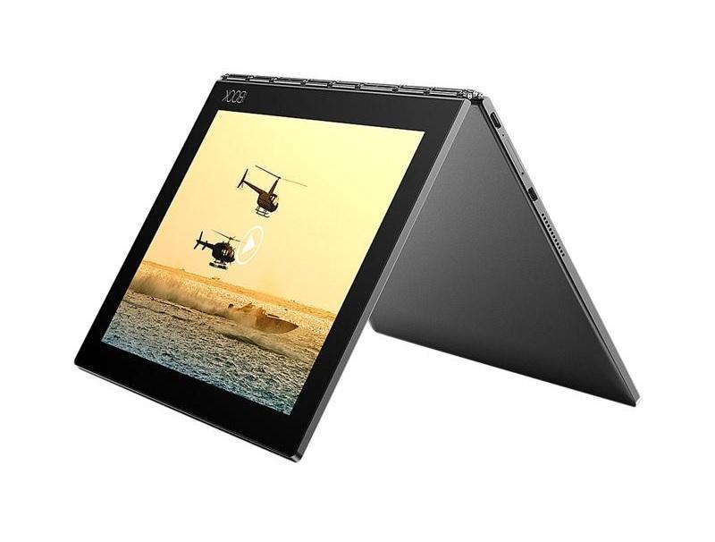 "Laptop Lenovo Yoga Book 2in1 10.1"" 1920x1080 Touch x5-Z8550,4GB,64GB,Intel HD 40 computer   υπολογιστές   laptop"