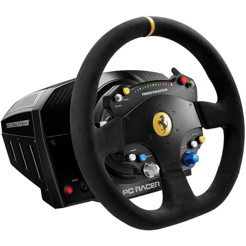Τιμονιέρα Thrustmaster Ts-Pc Racer Ferrari 488 Challenge Edition gaming   gaming accessories   διάφορα αξεσουάρ gaming