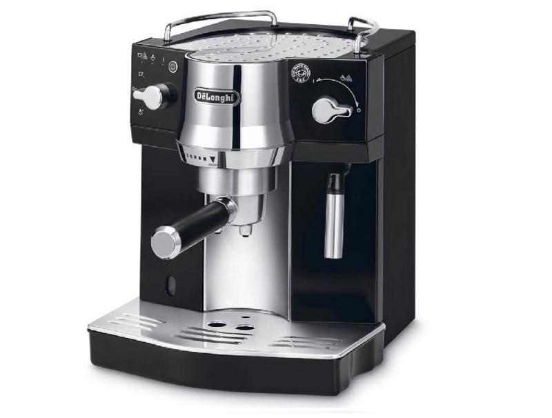 Μηχανή Espresso Delonghi EC820.B CM οικιακές συσκευές   μικροσυσκευές   καφετιέρες