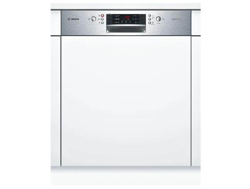 Πλυντήριο Πιάτων Εντοιχιζόμενο Bosch SMI46KS01E 60cm οικιακές συσκευές   λευκές συσκευές   πλυντήρια πιάτων